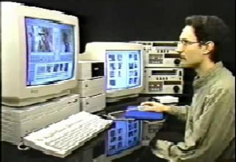 avid 1 media composer