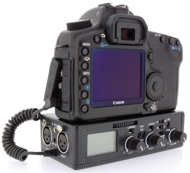 Beachtek DXA-5D