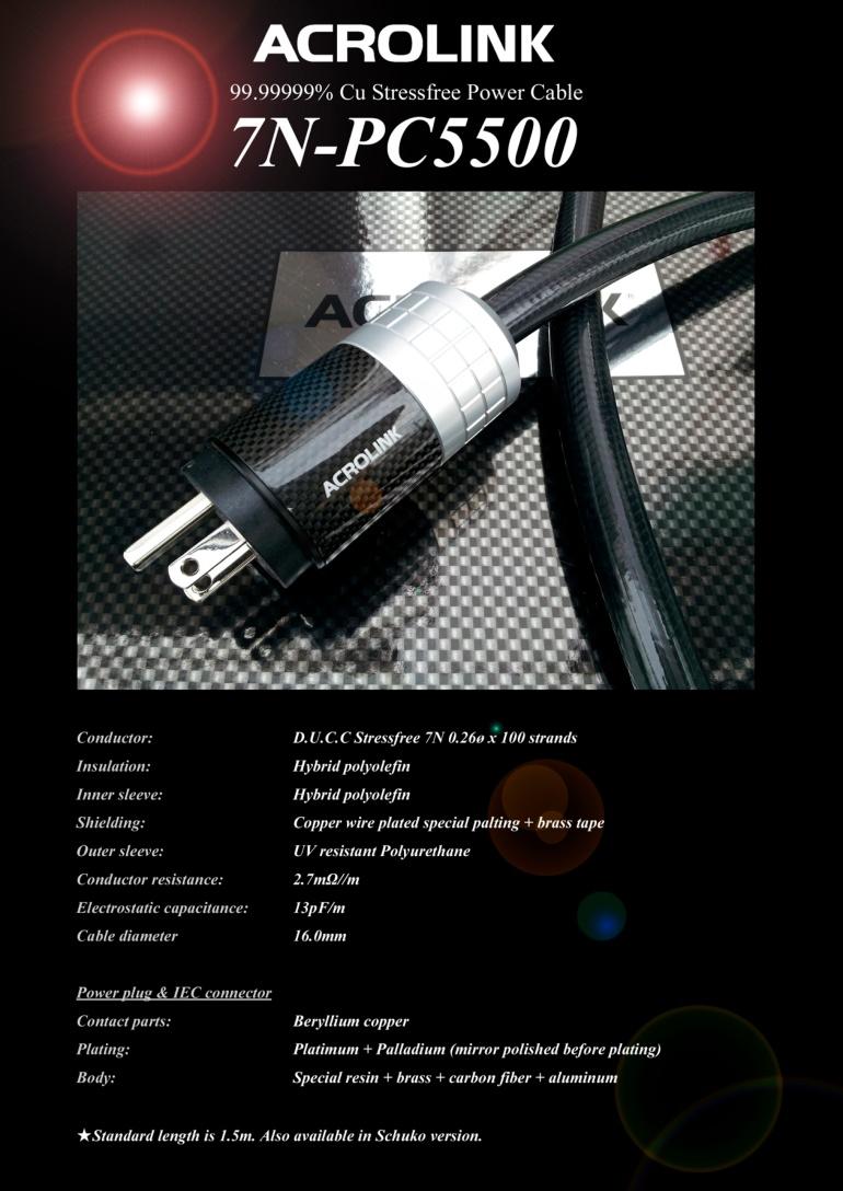 Acrolink_7N-PC5500