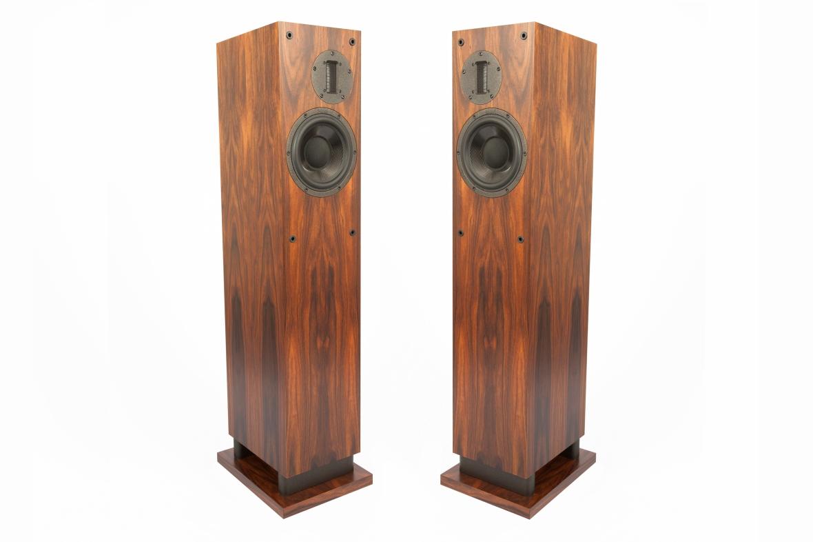 Pro-Ac Loudspeakers
